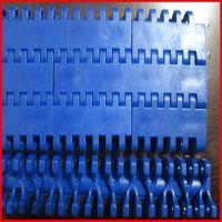 山东十年生产输送网带 塑料网带 直线网带 转弯网带