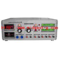YWW泄漏电流测试仪检定装置 型号:WL02-XLB-1库号:M326758