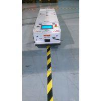 100KG双向嵌入式AGV小车/无人搬运车/山东青岛无人搬运物料车BY-CSQ100C
