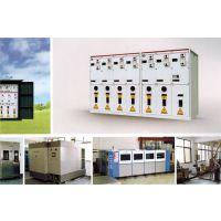 SAFE-12共箱式全绝缘SF6充气柜,高压充气柜,国产充气柜
