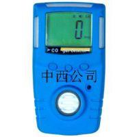 中西(DYP)便携式一氧化碳检测仪/报警仪/CO检测仪 库号:M280711
