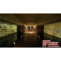 广州凡拓(在线咨询)、荔湾地产多媒体展厅、地产多媒体展厅设计