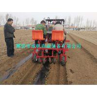 国产移栽机 提高效率 节约成本