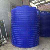 青浦 5吨塑料储罐PE水箱价格