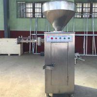 利特供应QD-100气动定量扭结灌肠机