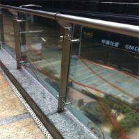 金裕 不锈钢栏杆用于广场.小区.办公楼.304不锈钢楼梯栏杆立柱
