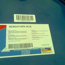 供应福福斯不含氯高性能金属切削油3032 LE,福斯ECOCUT 3022LE 3032LE切削油