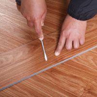 家装工装鑫诺石塑地板PVC地板