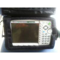 Anritsu MS2723B手持频谱仪MS2711B安立9成新仪表租赁维修