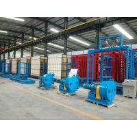 欧亚德供应机组专用轻质墙板机OYD—QL02型墙板设备