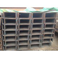 UPN欧标槽钢尺寸标准表,80x45x6规格欧标槽钢现货
