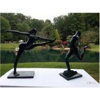 雕塑艺术水系要点 景观雕塑厂家