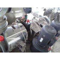琼山锥形双螺杆挤出机加热器 感应加热器的厂家