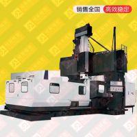 XK5024龙门加工中心 数控龙门铣床 CNC加工中心机床 大型龙门铣