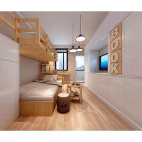 现代简约风格小户型家装山水装饰公司设计,清新实用,又不失温馨浪漫 ?
