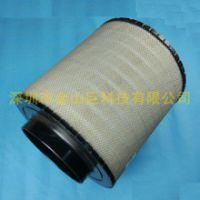 金山巨空气滤清器0180945802适用于MTU发电机组