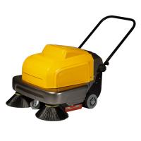 河北手推式扫地机价格优惠---绿电贸易有限公司