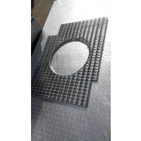 山东花纹钢格板批发价是多少?