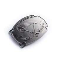 上海哪有做金属皮带扣的厂?上海卓鑫伦高档皮带扣制作生产厂家