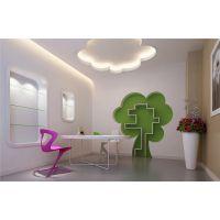 合肥医疗整形美容中心室内空间设计理念