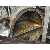 供应高华超高压1700公斤大流量清洗设备冷凝器换热器清洗设备
