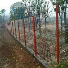 道路围栏网 围墙栅栏 工地围栏