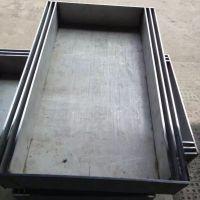 金聚进 供应不锈钢污水池盖板 污水处理蓄水池盖板
