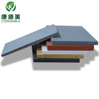 竹木纤维板卖多少钱一平?