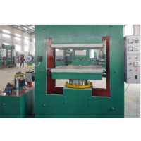 TGM高速立式铸铁油压机可移动工作台龙门液压机三面敞口结构便于操作