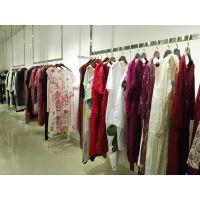品牌原创设计师纯色桑蚕丝连衣裙 上衣折扣女装批发 欧美风格品牌女装专卖店货源供应