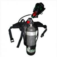 进口MSA梅思安BD2100-MAX自给式空气呼吸器