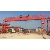 中铁八局成都项目150吨龙门吊 新东方韩起起重机