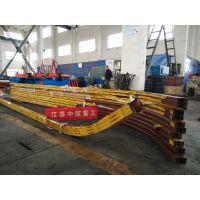 中航重工方管拉弯机 金属型材拉弯机