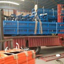 100%抽屉式板材货架设计 河南货架批发 重型存放架图片