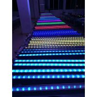 广顺销质保2年铝材9-24WLED2700K洗墙灯 LED单色铝材9-24W2700K洗墙灯