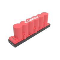 物流有轨穿梭车RGV超级电容模组有轨巷道堆垛机ASC法拉电容模块