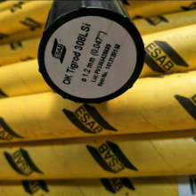 瑞典伊萨EniCrMo-3镍基合金焊条价格