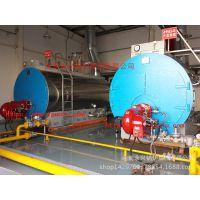 邯郸4吨双燃料蒸汽锅炉 油气两用锅炉 国家环保认可节能降耗
