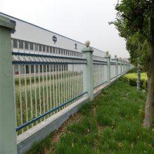 新农村建设外围栏杆 城市绿化栏杆 厂区外墙护栏