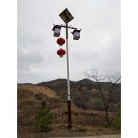 供应保定庭院灯样式 保定太阳能路灯厂家推出太阳能庭院灯