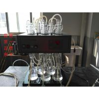 华晨 12孔标准COD消解器COD自动消解回流仪 智能消解仪HCA-100