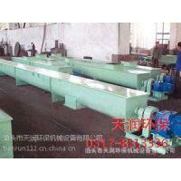 LS螺旋输送机太原生产厂家 螺旋输送机规格型号
