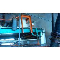 起工CTP-0620湿式高梯度平板式磁选机钾长石石英砂湿式除铁设备