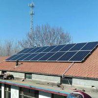 新余家庭50kw并网分布式发电安装光伏发电原理强行介绍新型电力