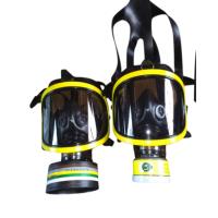 江苏全舟通 全面防尘面罩 消防防毒过滤面具 供应