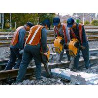 铁路专用养护阿特拉斯40焦耳 Cobra TT破碎混凝土/切割和压紧沥青眼镜蛇捣固镐