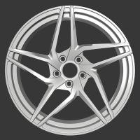 沃尔沃系列锻造铝合金轮毂