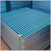 专业制作钢格栅 质量保证 价格合理 烤漆房配件 透气性好 钢格板