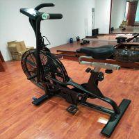 动感单车DEYU动感单车铸铁打造单车车架WJ 中国供应商