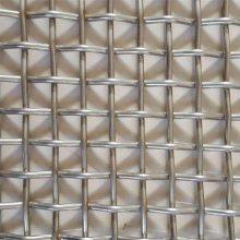养猪钢丝网 求购轧花网 镀金编织网